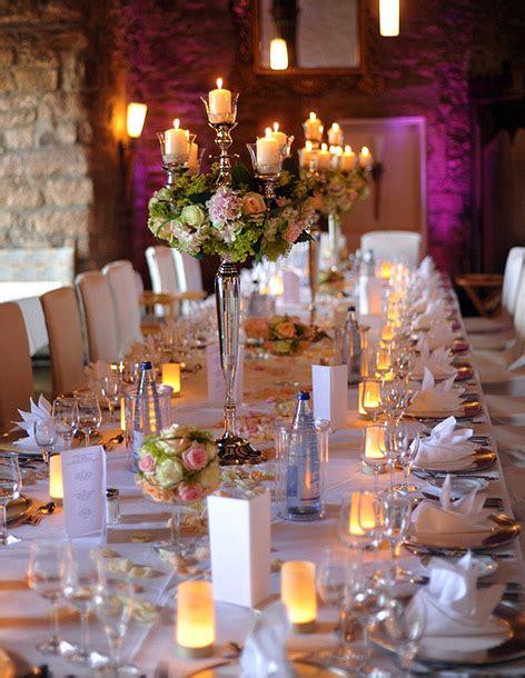 Decoration Pour Bougie by Le Lot De 6 Bougies Led Photophore Avec Piles Noel