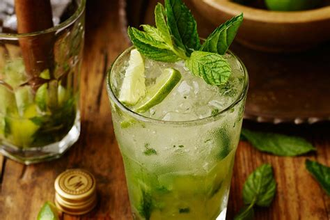 mojito recipe mojito tequila cocktail recipe dishmaps