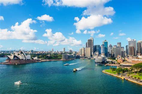 Bewerbung Praktikum Reiseburo Auslandsjahr Australien Reisen Studieren Praktikum Au Pair