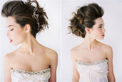 top 20 wedding updos wedding ideas oncewed