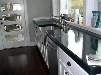Black Concrete Countertop by Photo Gallery Concrete Countertops Issaquah Wa The