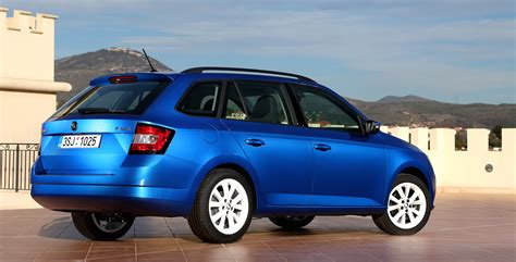 2015 skoda fabia wagon review caradvice