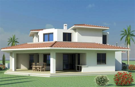 house design in modern design modern mediterranean house plans modern house design