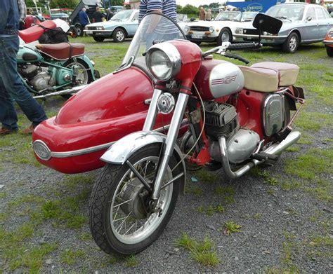 Jawa Motorrad Forum by Jawa Mit Seitenwagen Gesehen Bei Den Motorrad Oldtimer