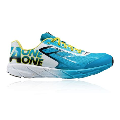 one one running shoes hoka one one tracer running shoes ss17 40