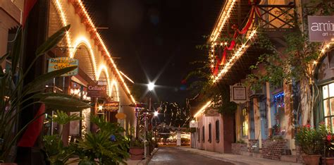 st augustine nights of lights 2017 18 season