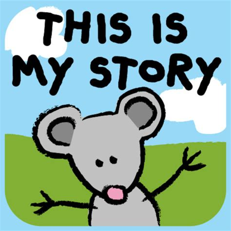 My Story this is my story and i m sticking to it on the app store