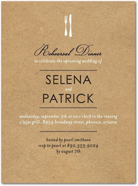 rehearsal dinner invitations wedding paper divas signature white rehearsal dinner invitations on the menu onewed