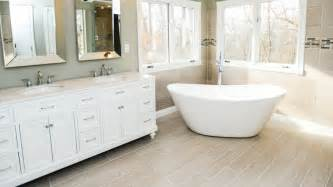 Flooring Bathroom Ideas Managing The Bathroom Flooring Ideas Anoceanview Home Design Magazine For Inspiration