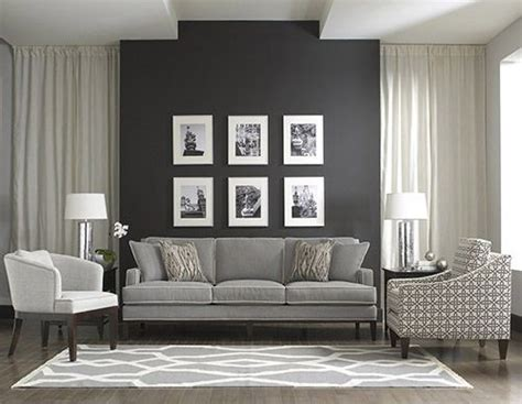 grey sofa wall color 17 best ideas about dark gray sofa on pinterest gray