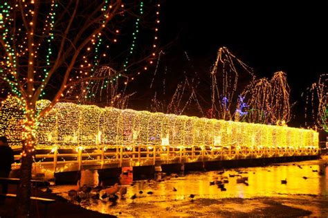 chickasha lights 2017 chickasha festival of lights 2018 in oklahoma city ok