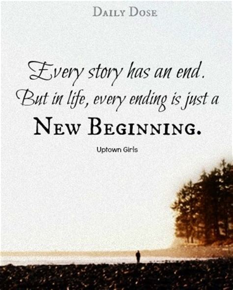 new beginning quote favorite sayings pinterest