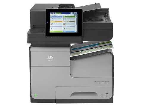 Printer Hp Spesifikasi printer hp officejet enterprise mfp x585f spesifikasi harga