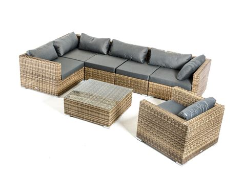 outdoor sectionals on clearance renava nevada modern outdoor sectional sofa set