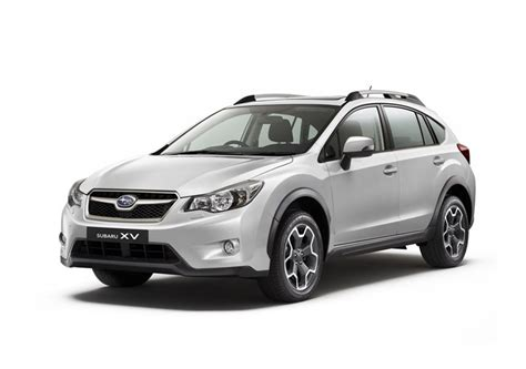 subaru crossover 2005 crossover suv with most ground clearance html autos post