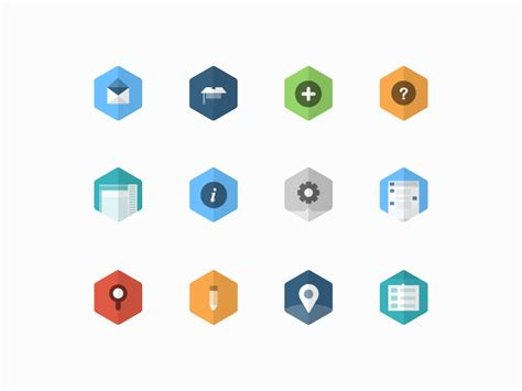 11 gallery icon flat images flat design icons free flat 30 best exles of modern flat icon set mkels com