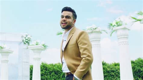 akhil wallpaper punjabi singer akhil in suit wallpaper 09466 baltana