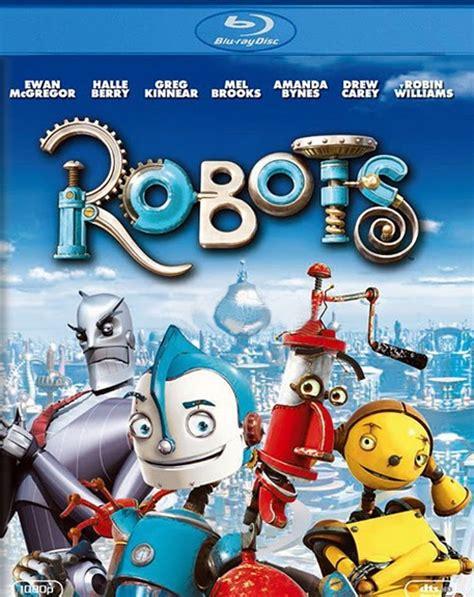 film robot dessin animé robots 2005 bluray 720p 550mb animekita21