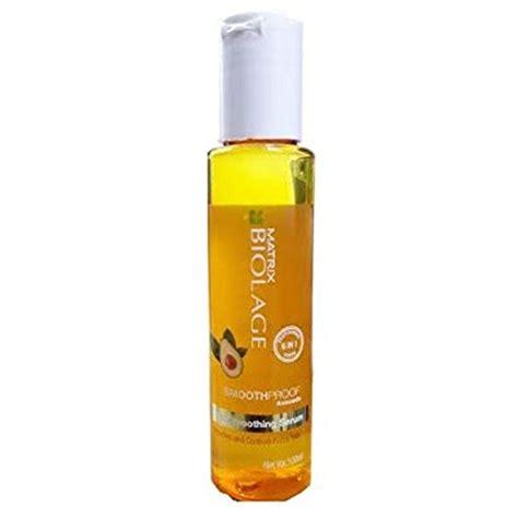 Serum Matrix buy matrix biolage smoothing serum 100 ml find