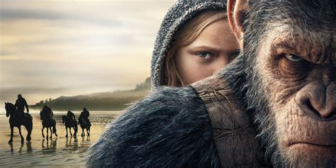 War For The Planet Of The Apes 2017 Dvd war for the planet of the apes review screen rant