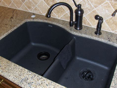 black granite composite sink homeofficedecoration black granite sinks reviews