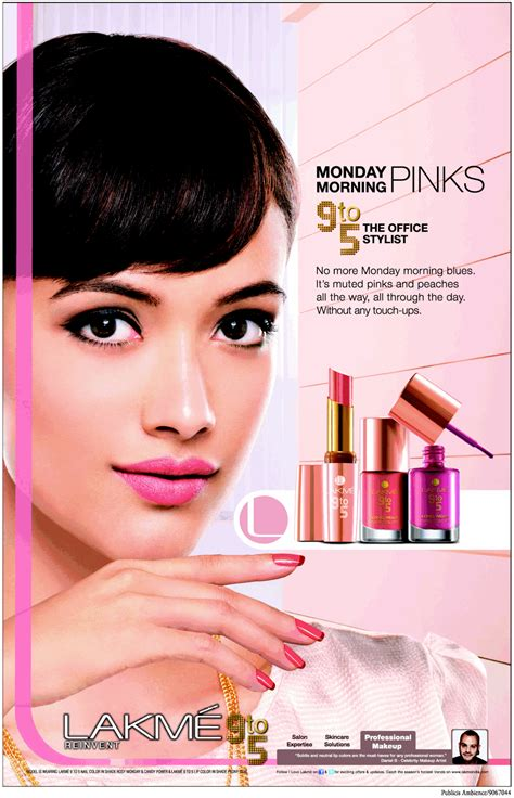 lakme 9 to 5 office stylist makeup range product and lakme 9 to 5 makeup range the office stylist sale