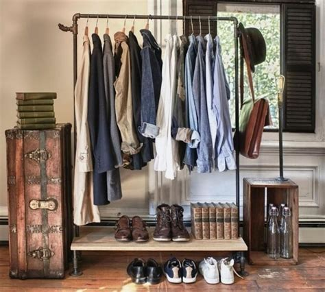Low Cost Closet Organizers by 15 Low Cost Diy Closet For The Clothes Storage