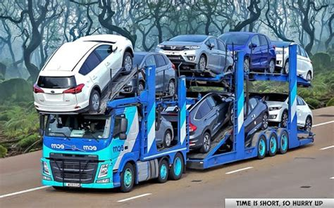 car transport euro truck android apps  google play