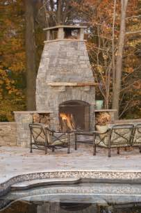 marvelous outdoor fireplace plans diy decorating ideas images in patio traditional design ideas