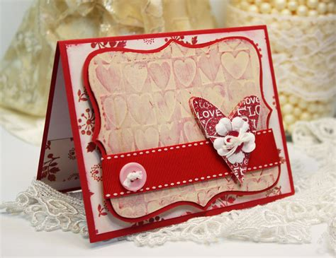 Handmade Valentines Cards - valentines card handmade card greeting card you me
