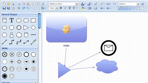 map diagram maker diagramly is a diagram mind map and flow