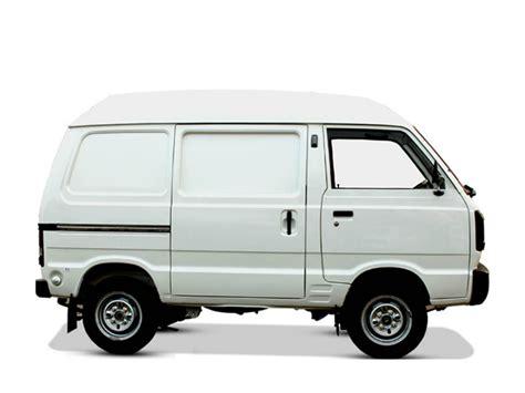 Suzuki Carry Load Capacity Suzuki Bolan Cargo Ll Price Specs Features And