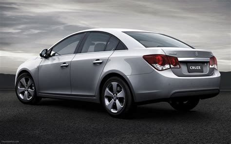 2010 holden cruze widescreen car wallpaper 15 of