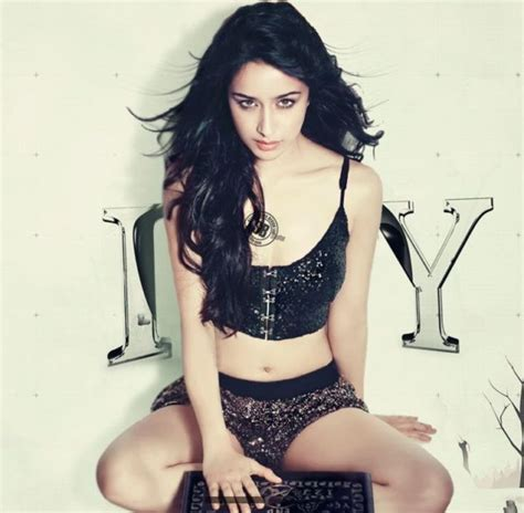 hyuna is as sexy as ever in recent photo shoot soompi shraddha kapoor 11 unseen bikini bra swimsuit photos age