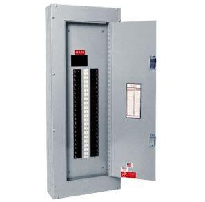 Panel Board electrical panelboard park detroit