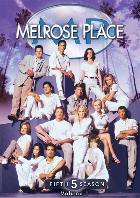Melrose Place Season 5 | melrose place dvd release date