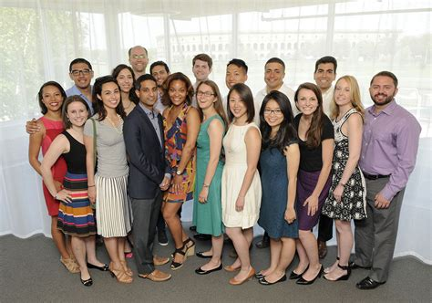 Hbs Mba Student Clubs by Meet The 2015 Harvard Business School Leadership Fellows