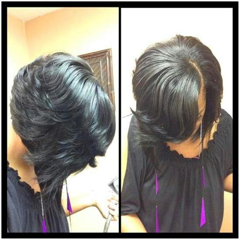 Protective Weave Hairstyles by Protective Style Weave Wig Hair Styles