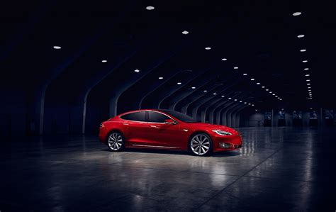 Tesla Model S Mile Range Tesla Model S 90d Epa Rating Tops 300 Highway