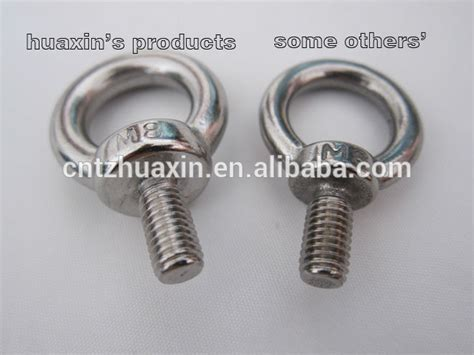Bolt L Stainless Steel Ss304 R Stainless Steel Ss304 316 Locking Cotte R Pin