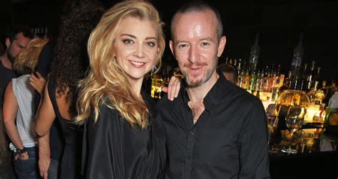 Natalie Dormer Married Natalie Dormer Gets Support From Hubby Anthony At