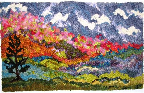 deanne fitzpatrick rug hooking inspired rug hooking with deanne fitzpatrick smart creative smart creative by