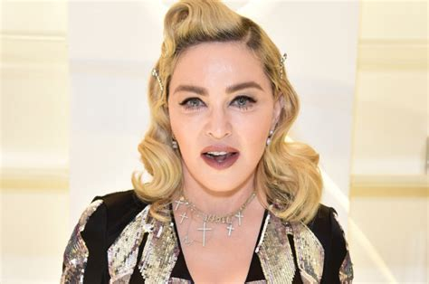 Judge To Rule Next Week In Madonna by Madonna Loses Auction Lawsuit After Nyc Judge She