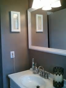 what is a good color to paint a small bathroom