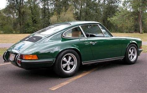 Difference Between Porsche 911 And 912 by What Years Were The Best For Porsche 911 From A