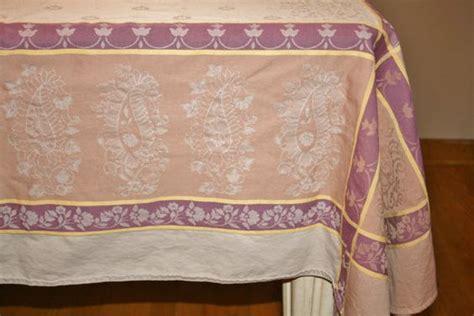 tablecloth 143 vintage banquet size 28 images