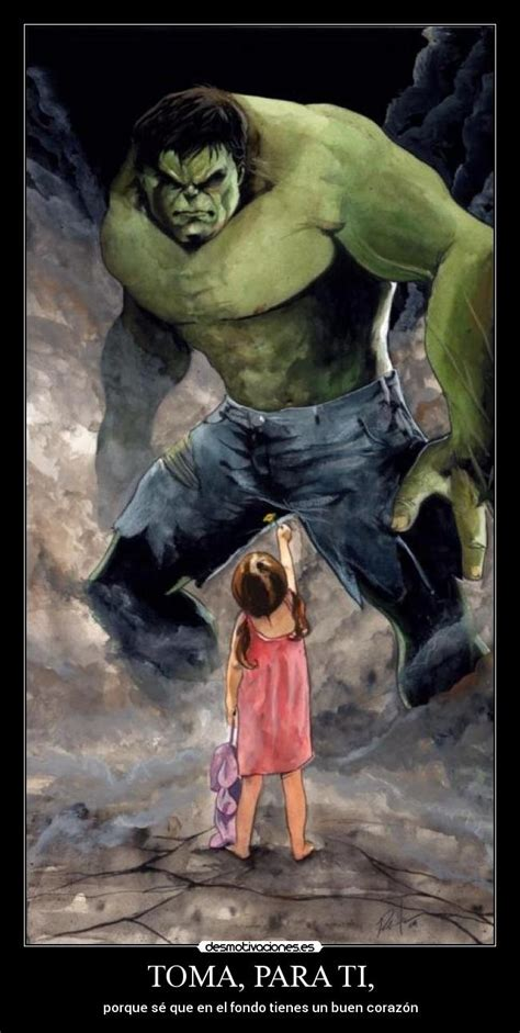 Imagenes De Hulk Triste | im 225 genes y carteles de hulk desmotivaciones