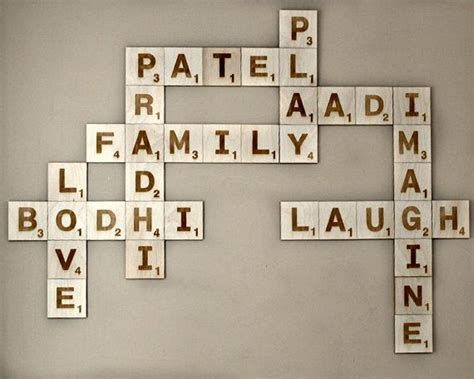 scrabble letter name picture 17 best ideas about wooden scrabble tiles on