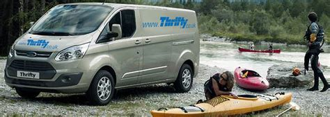 Thrifty Car Types Uk by Car Hire And Rental In The Uk From Thrifty Car Rental