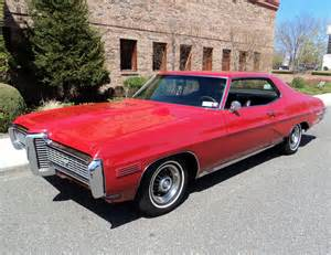 1968 Pontiac Grand Prix For Sale Car Of The Week 1968 Pontiac Grand Prix